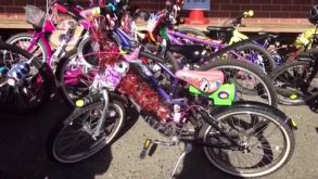 Bling Your Bike 2017